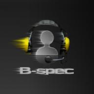 B-Spec Bob
